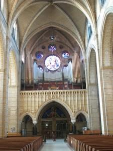 Haarlem, Kathedrale Basiliek St.-Bavo, Presentatieconcert Orgel Zomeracademie deel 2 @ Kathedrale Basiliek Sint Bavo